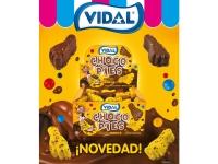 CHOCO PIES VIDAL 75UDS