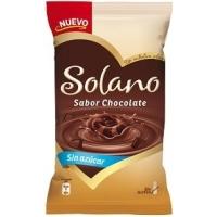 CARAMELOS SOLANO CHOCOLATE 900GR