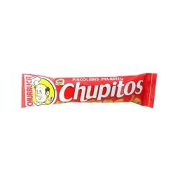 REVUELTO CHUPITOS CHURRUCA 30UDS