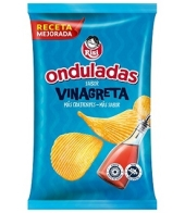 PATATAS VINAGRETA 100GR RISI FAMILIAR