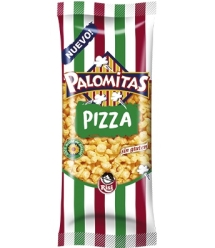 PALOMITAS PIZZA 35GR RISI