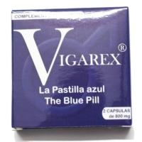SUPLEMENTO VIGAREX FORTE
