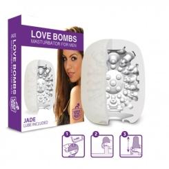 LOVE BOMBS JADE