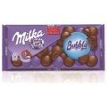 TABLETA MILKA BUBBLY 90 GR