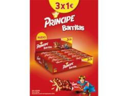 EXPOSITOR BARRITAS PRINCIPE 30UDS