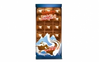 TABLETA CHOCOLATE EUROCHOC