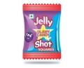 BOTE JELLY SHOT 100UDS GLAMY CANDY