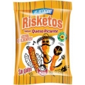 RISKETOS QUESO PICANTE 40GR RISI