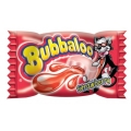 CHICLE BUBBALOO FRESA 60UDS
