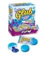 CHICLE GLUB FRAMBUESA FINI 200UDS