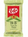 KIT KAT GREEN TEA MATCHA 24UDS