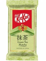 KIT KAT GREEN TEA MATCHA 24UDS