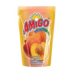 ZUMO MELOCOTON AMIGO 200ML