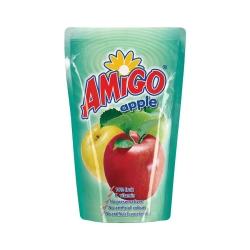 ZUMO MANZANA AMIGO 200ML