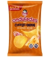 PATATAS CHEESE   ONION 100GR