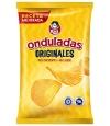 PATATAS ONDULADAS RISI 100GR
