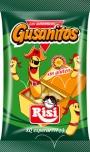 GUSANITOS RISI 18G