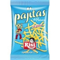 PAJITAS SAL RISI FAMILIAR 100GR