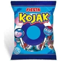 BOLSITAS KOJAK PINTALENGUA FIESTA 110GR