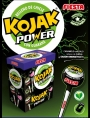 KOJAK POWER FIESTA 100UDS