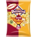 PALOMITAS BACON   QUESO 90GR RISI