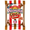 PALOMITAS CHOCO AVELLANA 30GR RISI