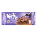 TABLETA MILKA TRIPLE CARAMELO 90GR