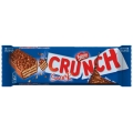 SNACK CRUNCH NESTLE 30UDS  AZUL