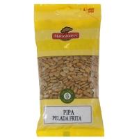 PIPAS PELADAS FRITA 150GR MANZANARES 1
