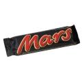 CHOCOLATE MARS MARS 24 U C 12