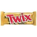 CHOCOLATE MARS TWIX 25 U C 10