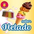 TUBOS LOCOS SABOR HELADO SURTIDO WINKEYS 200UDS
