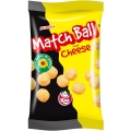 MATCHBALL QUESO 30GR RISI 20UDS