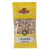 CACAHUETE PIEL TOSTADA SALADO 150 GR