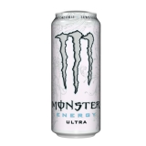 MONSTER ULTRA WHITE 500ML