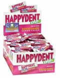 CHICLE HAPPYDENT FRESA 200UDS