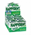 CHICLE HAPPYDENT HIERBABUENA