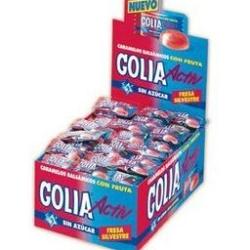 GOLIA FRESA 200UDS