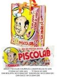 REVUELTO PISCOLAB  S 50UDS
