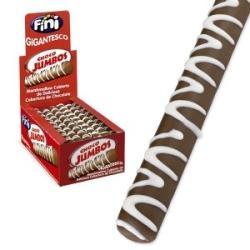 JUMBO CHOCOLATE 24UDS FINI