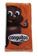 CONGUITOS NEGRO 1K