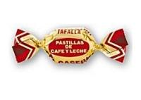 CARAMELOS CASERIO TOFFE 1KG