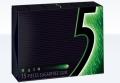 CHICLE FIVE 5 HIERBABUENA