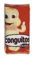 CONGUITOS BLANCO 1KG