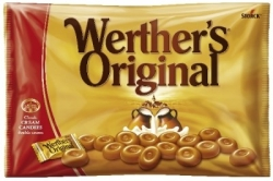 CARAMEOS WERTHES ORIGINAL 1KG