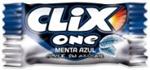 CLIX MENTA AZUL ONE 200UDS