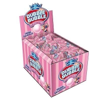 CHICLE DUBLE BUBLE FRESA