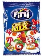 CINEMA MIX 100G FINI