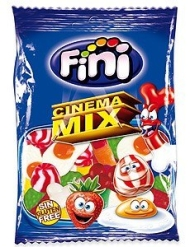 CINEMA MIX 100G FINI