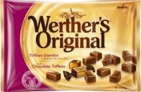 CARAMELOS WERTHER CHOCOLATE 1KG